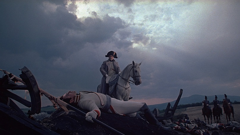 War and Peace russian movie