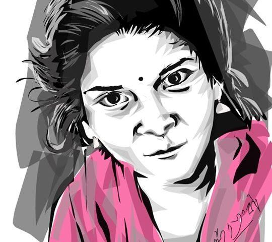 Jayashree muruder