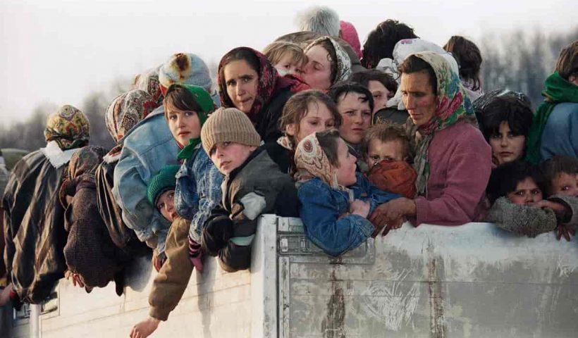 Bosnia Srebrenica genocide