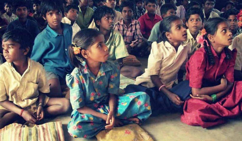 Children Online education