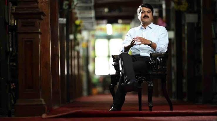 Gunasekaran News18 Tamilnadu