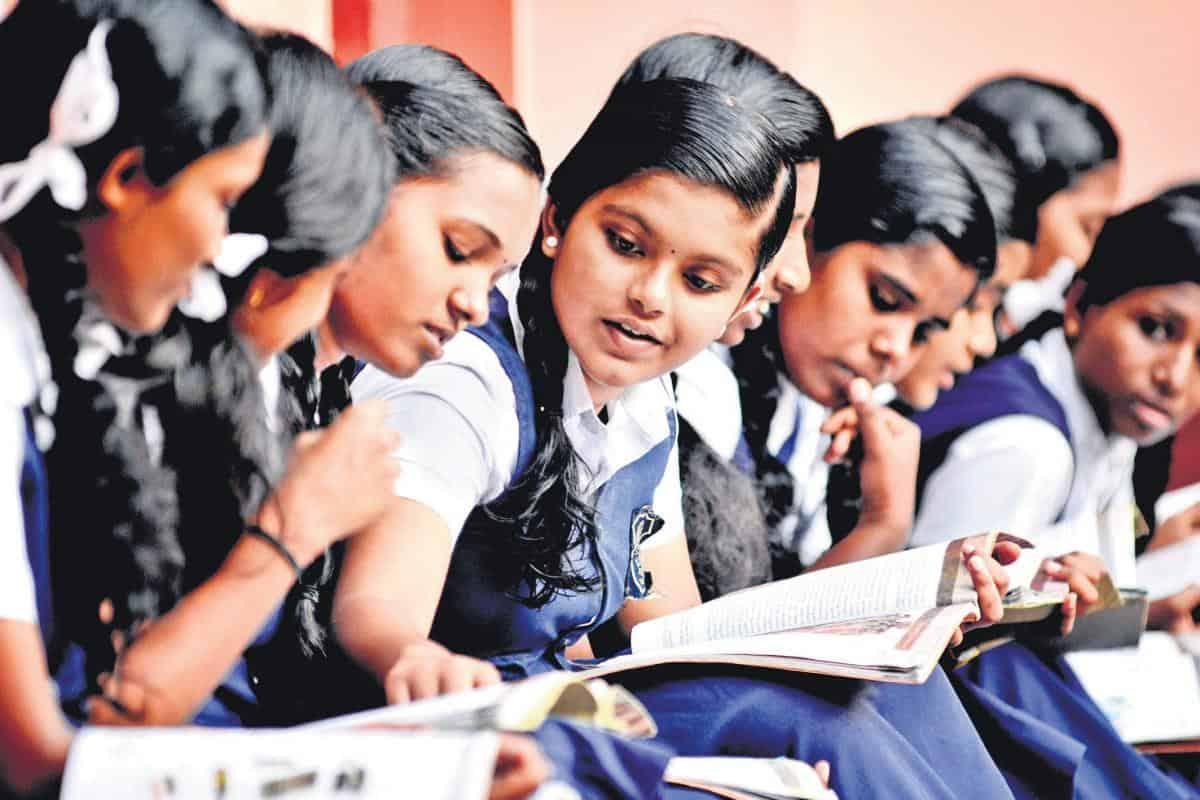 Tamilnadu students education