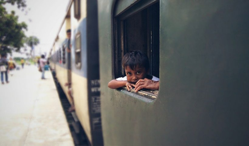 railway privatization india