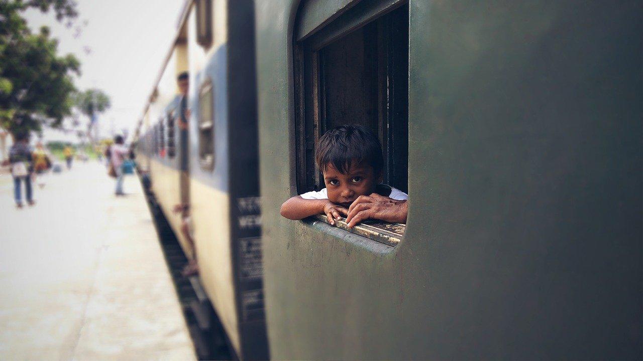 railway privatization india