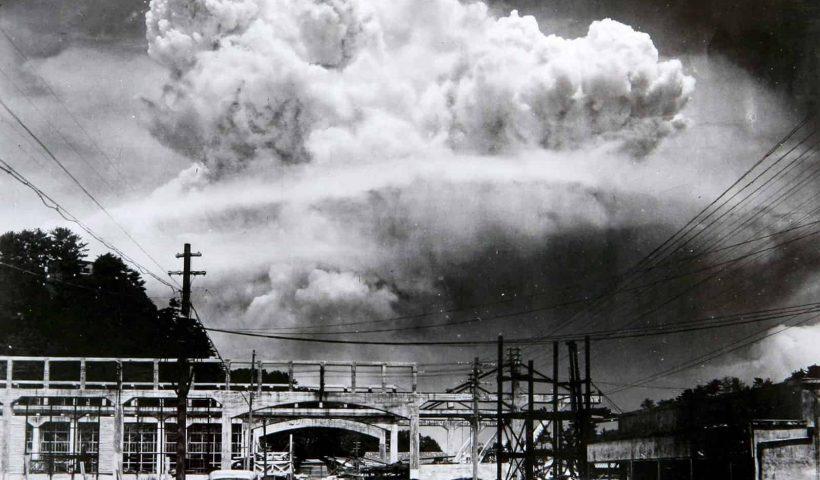 hiroshima Nagasaki atom bomb