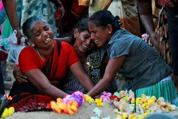 Eelam Tamils and Srilanka election