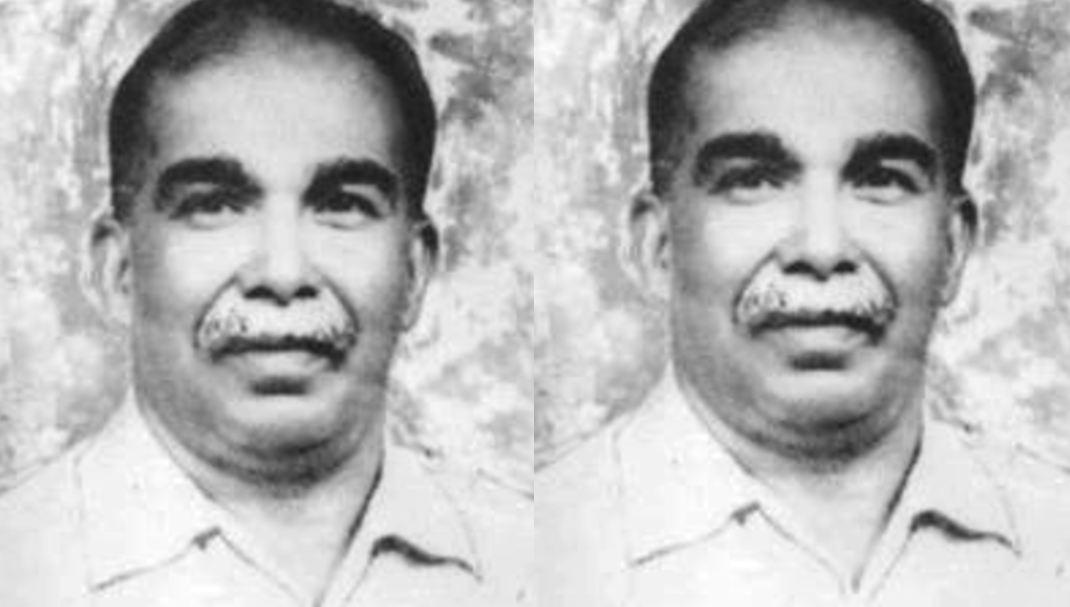 தோழர் ஜீவானந்தம்