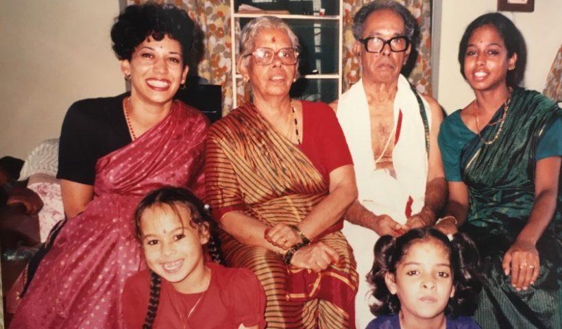 கமலா ஹாரிஸ்