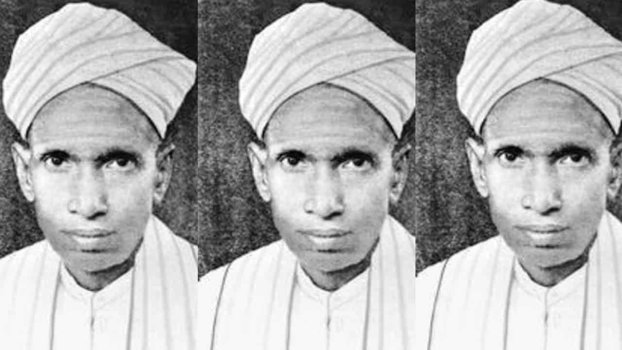 சதாசிவ பண்டாரத்தார்
