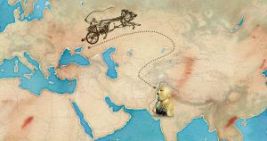 ஆரியர் வருகை