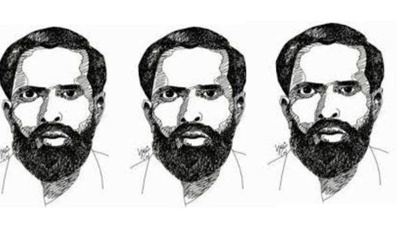 கவிஞர் தமிழ் ஒளி