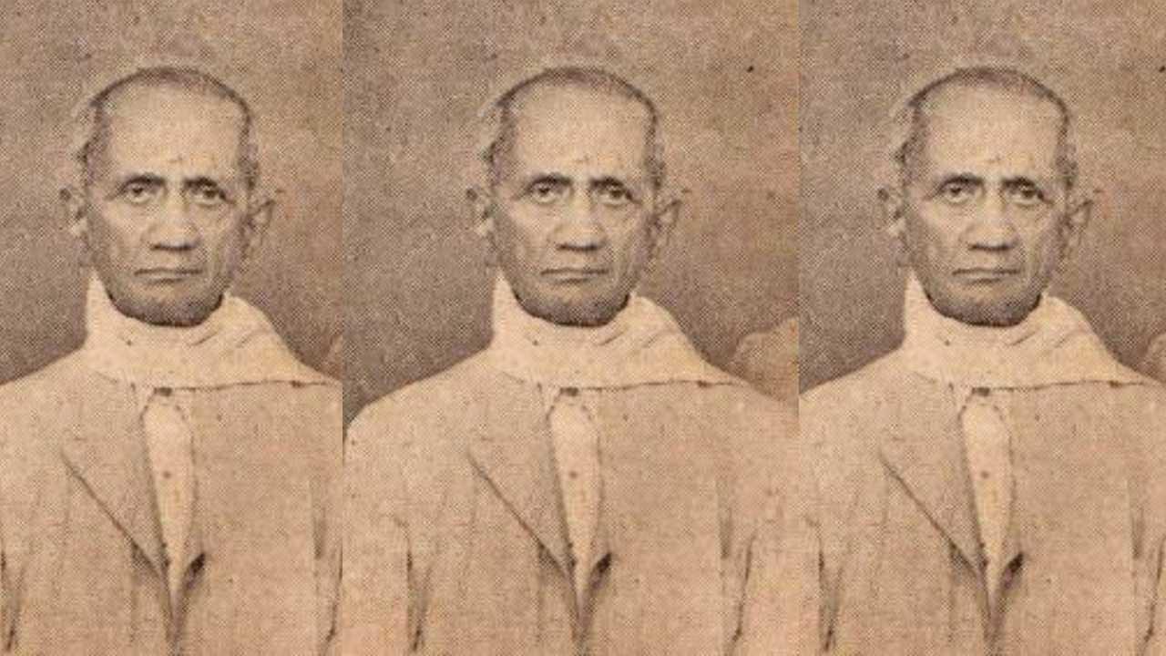 பம்மல் சம்மந்தனார்