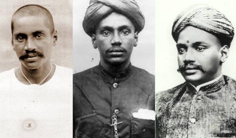 வ.உ.சிதம்பரனார்