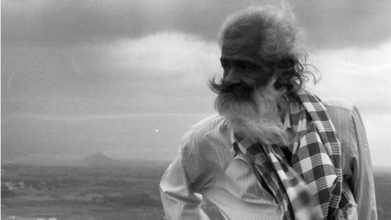 கவிஞர் விக்ரமாதித்யன்
