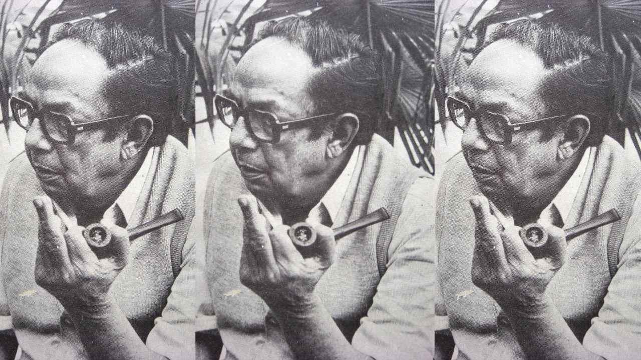 தேவிபிரசாத் சட்டோபாத்யாயா