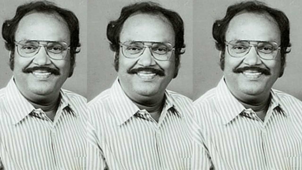 தனுஷ்கோடி ராமசாமி