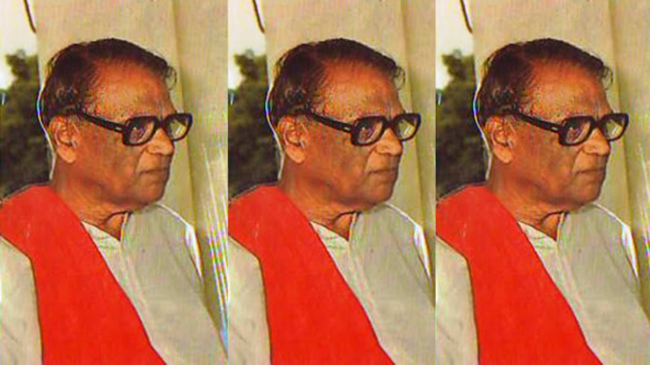 கவிஞர் சுரதா