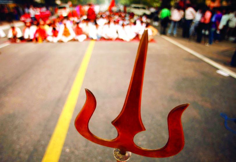மதவாதம் - மதச்சார்பின்மை