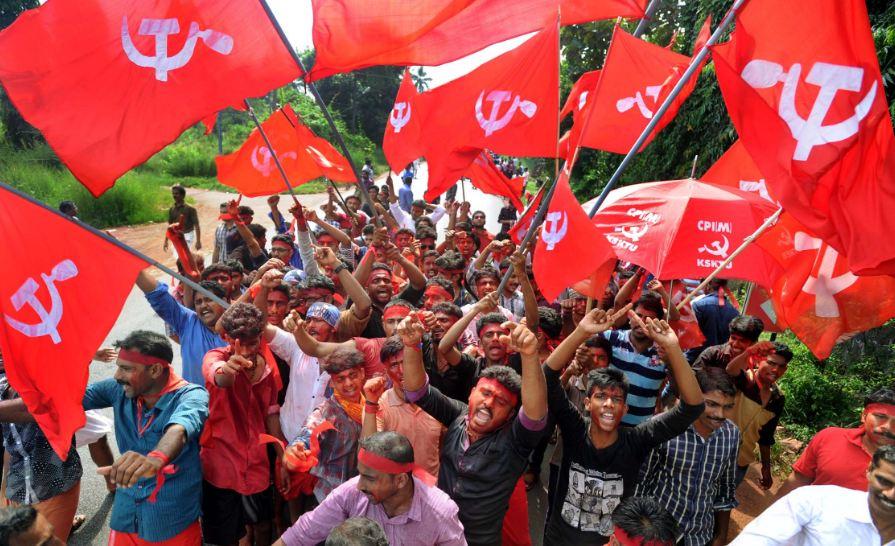 கேரளா உள்ளாட்சி தேர்தல்