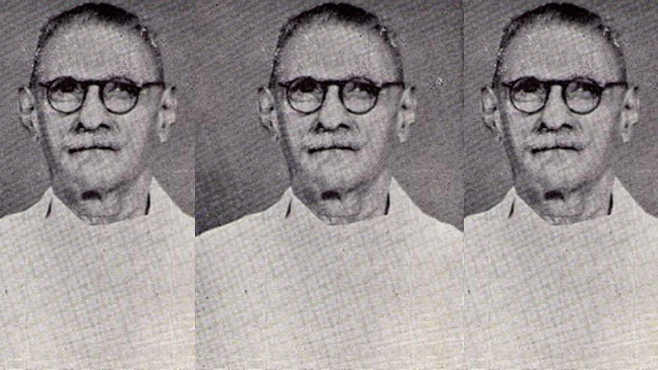 நாவலர் சோமசுந்தர பாரதியார்