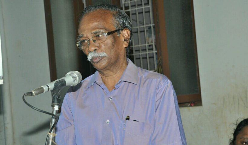 வேதசகாய குமார்