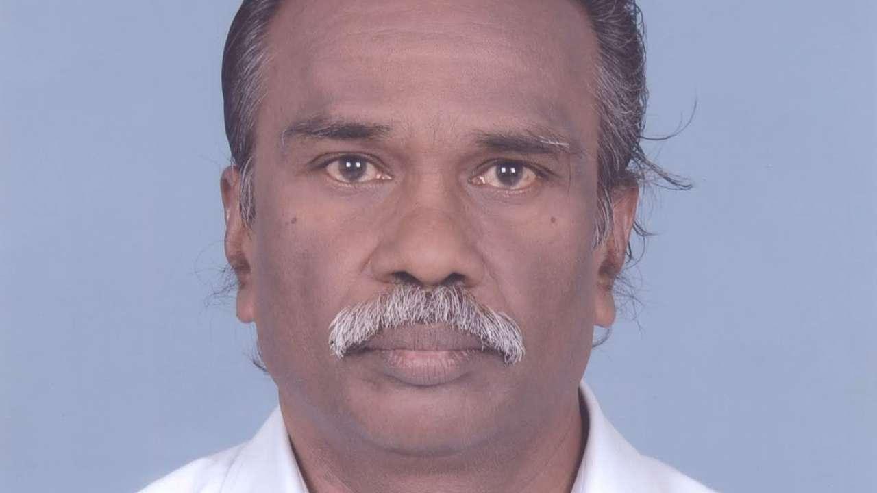 வேதசகாயகுமார்