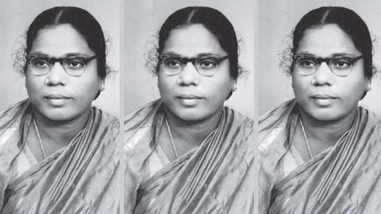 சத்யவாணிமுத்து