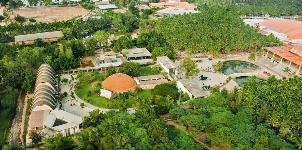 ஈஷா மையம் - File Photo