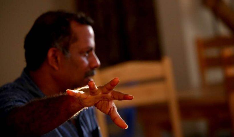 இயக்குநர் தாமிரா