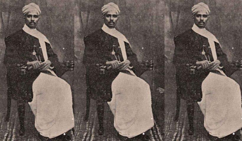 வேங்கடசாமி நாட்டார்