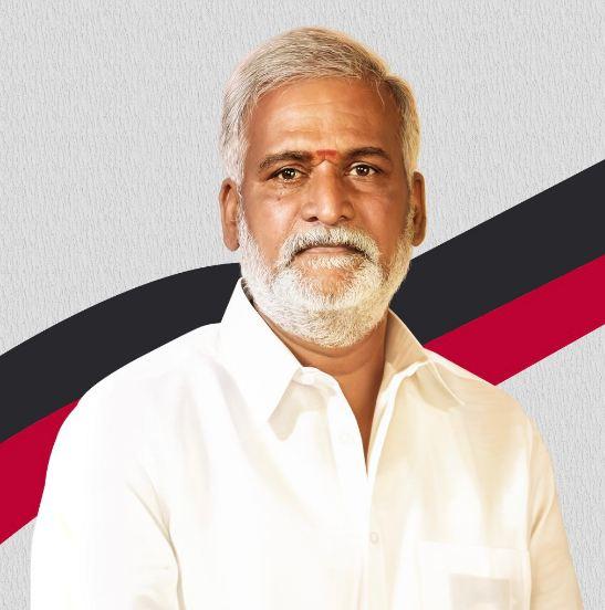 பி.கே.சேகர்பாபு
