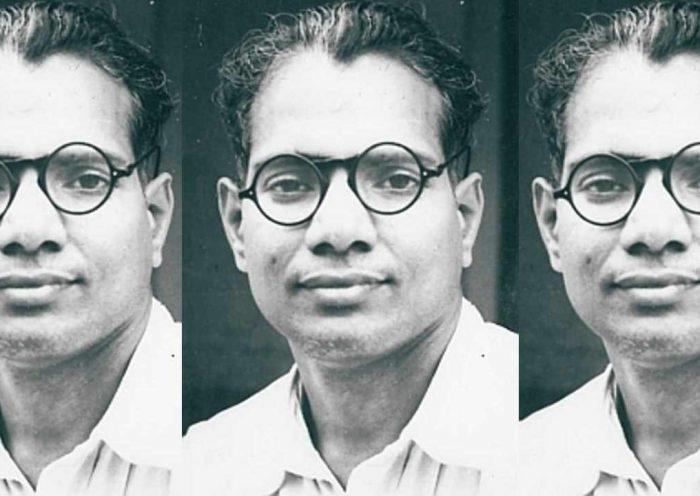 பி.சுந்தரய்யா