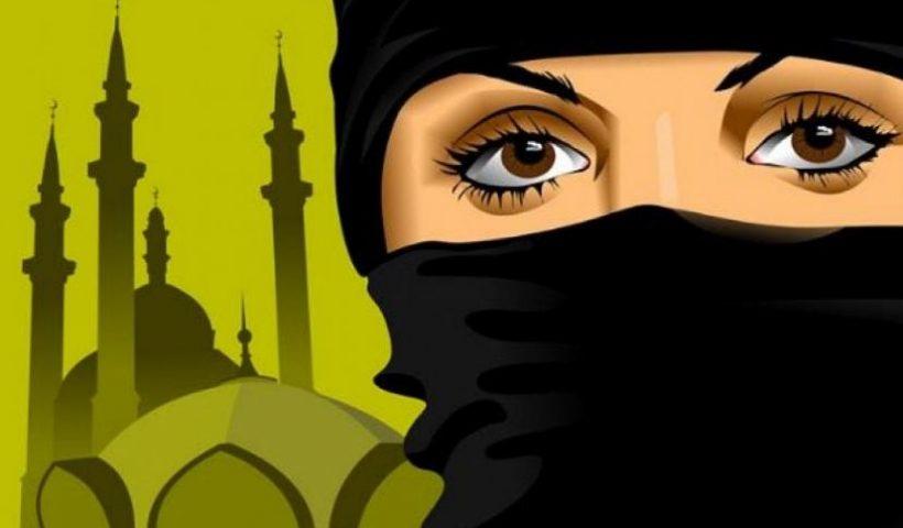 இஸ்லாமியப் பெண்கள்
