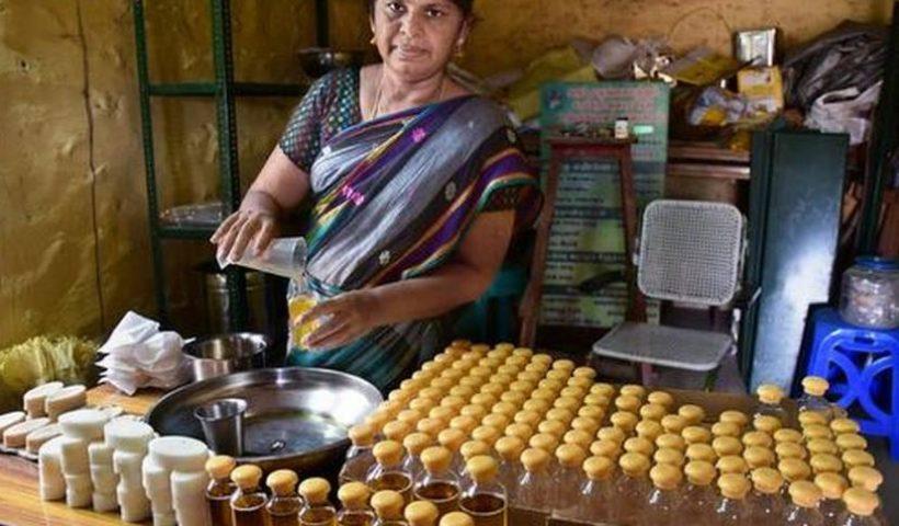 சரோஜா குமார்